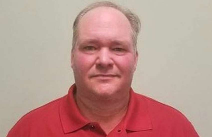 Mark Chambers, the mayor of Carbon Hill,