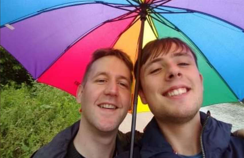 homophobic attack on gay couple birmingham