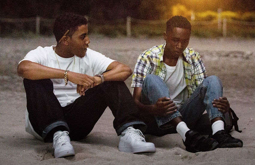 Moonlight tops the Rotten Tomatoes list of the best LGBT movies