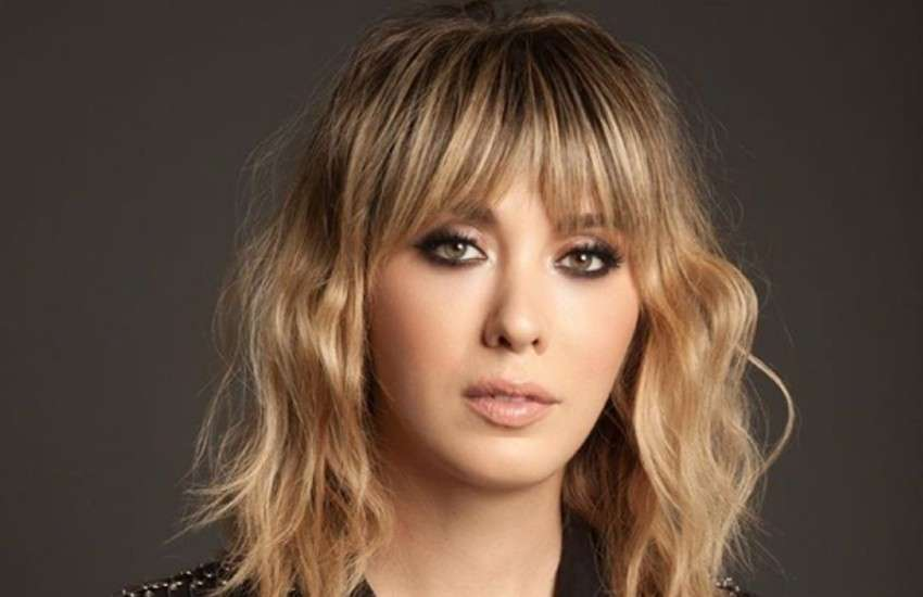 Paris Lees.