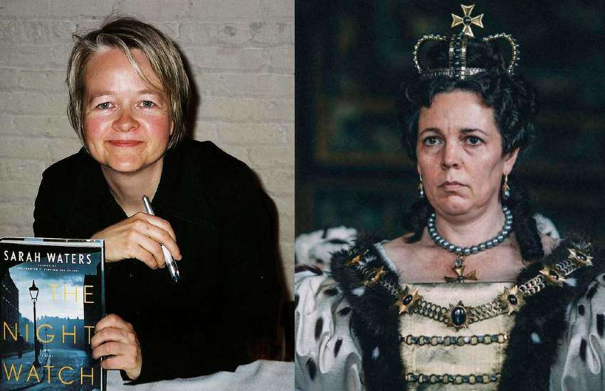 Sarah Waters and Olivia Colman among this year's Birthday Honours appointees.