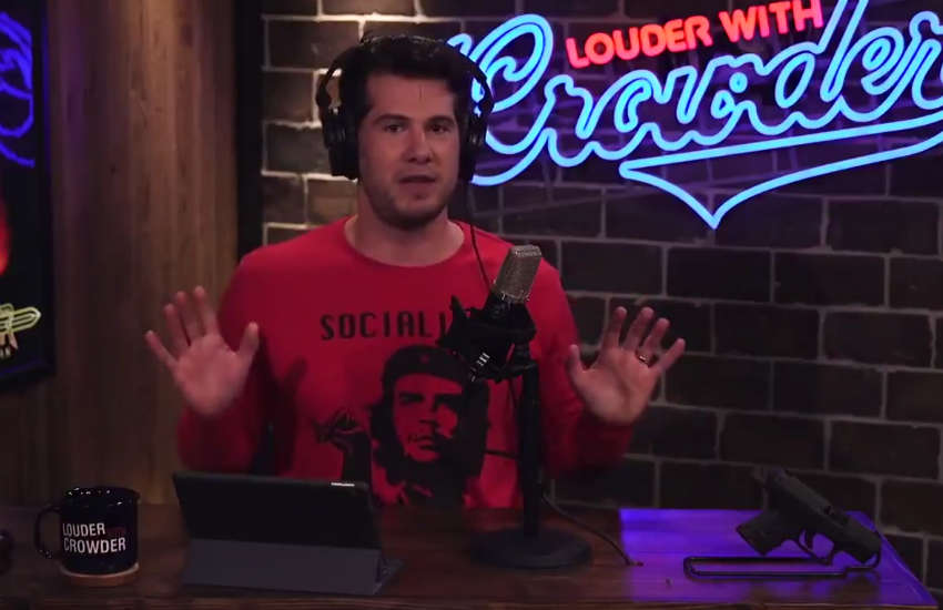 vox journalist targeted harassment steven crowder youtube