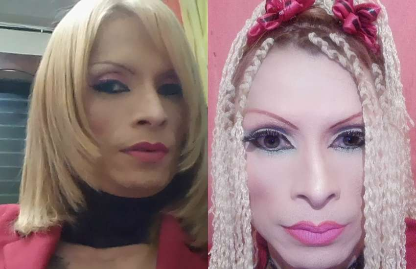 Trans woman Bessy Ferrera was killed in a drive-by shooting | Picture: Facebook