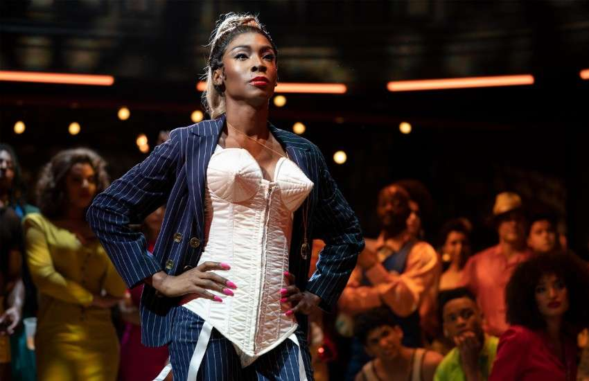 Pose' Angelica Ross as Candy