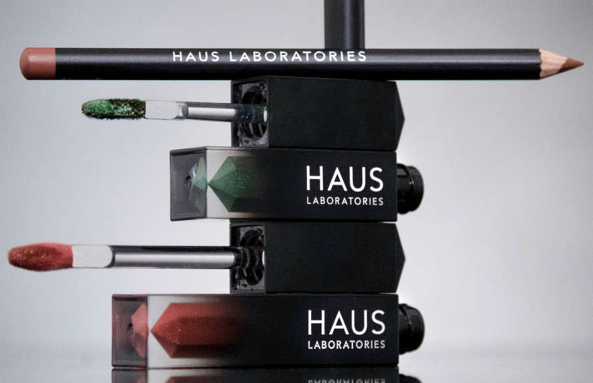 Items in the Haus Laboratories cosmetics collection