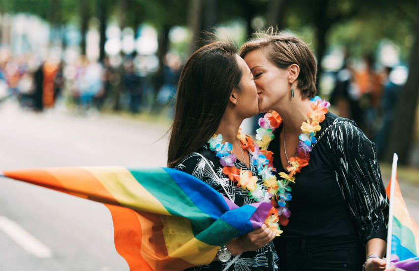 Gothenburg is perfect for LGBT+ travellers