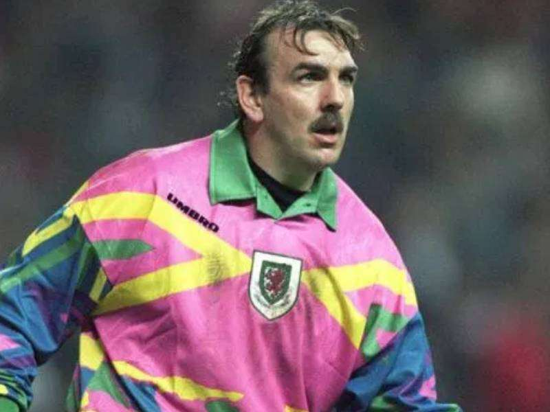 Football legend and LGBT+ ally Neville Southall attacks JK Rowling and backs Caster Semenya