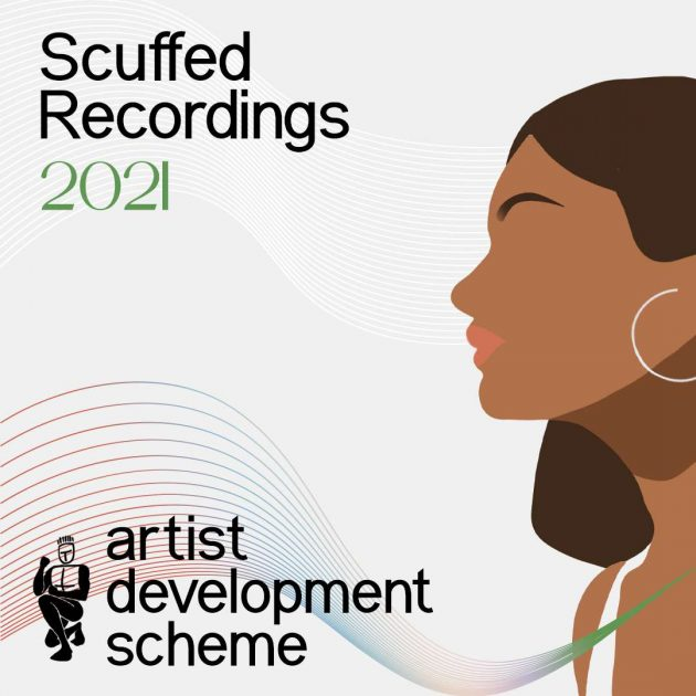 Scuffed Recordings Artist Development Scheme