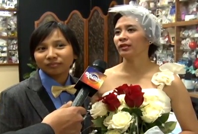 editorial articles about same sex marriage in the philippines in Huntsville