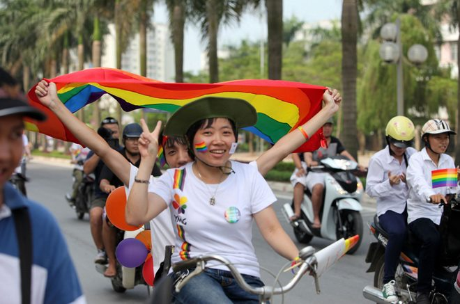 Second Hanoi Viet Pride Festival to be held this August