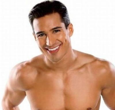 Mario Lopez Has No Trouble Reconciling Catholic Faith With His
